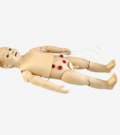 0001224_gdft332_full_functional_one_year_old_child_nursing_manikin
